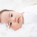 赤ちゃんの写真を写真館で撮影するときのポイント