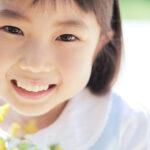 写真館で子どもの笑顔を撮るコツ